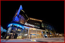 Orlando Amway Center