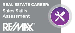 Real Estate Careers Sales Skills Assessment