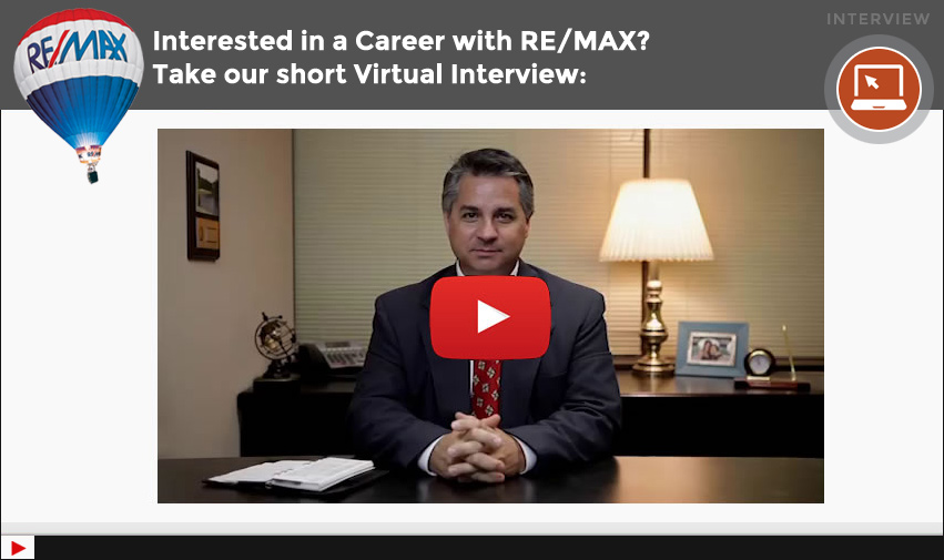 Virtual Real Estate Career Interview